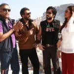 Ajay Devgn and Emraan Hashmi's Baadshaho will release on September 1