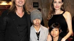 Angelina Jolie and Brad Pitt may lose the custody of their sons Maddox and Pax