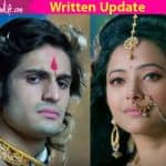 ChandraNandni 19 January 2017 Written Update of Full Episode: Nandni decides to fast for Chandra