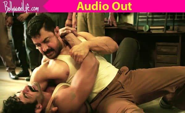 Dangal title track: Aamir Khan's inspirational song is uplifted further by Daler Mehndi's vocals – watch video