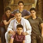 This behind the scene video of Dangal will give you a glimpse of common man's unconditional love for Aamir Khan