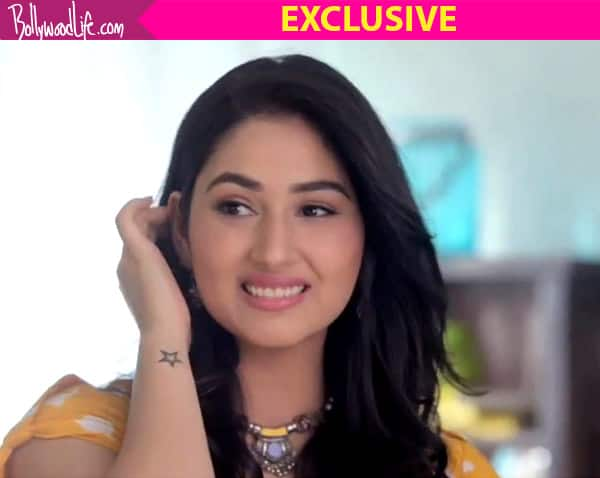 Revealed! Disha Parmar's first look from Zee TV's Woh Apna Sa