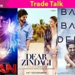 3 lessons learnt from the failure of Fan, Baar Baar Dekho and success of Dear Zindagi - read details
