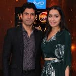 Shraddha Kapoor is not in a relationship with Farhan Akhtar, claims her father Shakti Kapoor