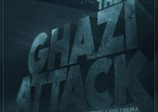Dharma Productions announces The Ghazi Attack on Navy Day 2016