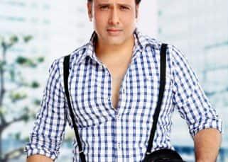 Govinda's Aa Gaya Hero a repackaged version of the 2013 film Abhinay Chakra?