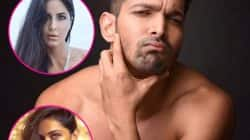 Harshvardhan Rane wants to kill Deepika Padukone and date Katrina Kaif- watch EXCLUSIVE interview