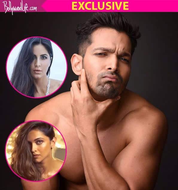 Harshvardhan Rane wants to kill Deepika Padukone and date Katrina Kaif- watch EXCLUSIVE interview
