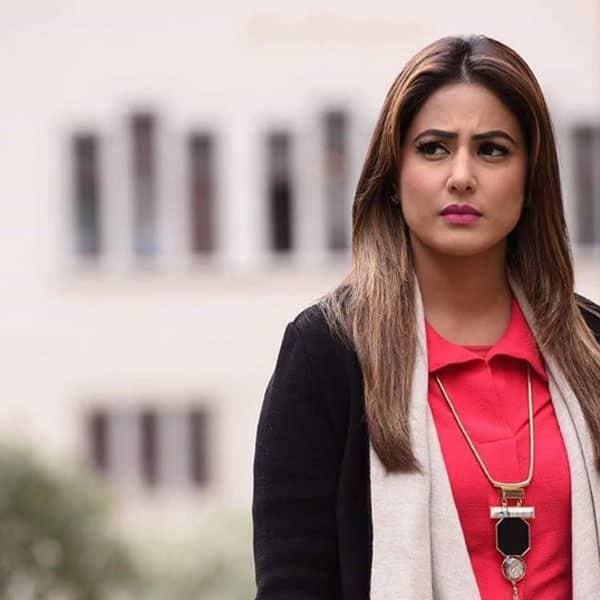 Here's why Hina Khan will not be a part of Colors' Chandrakanta