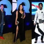 Hrithik Roshan, Yami Gautam, Sushant Singh Rajput look gorgeous at the GQ Fashion night