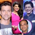 Shah Rukh Khan, Priyanka Chopra, Hrithik Roshan give a warm welcome to Ashutosh Gowariker on Twitter