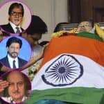 जयललिता के निधन से सदमे में बॉलीवुड, ट्विटर पर दी श्रद्धांजलि