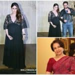 Kareena Kapoor Khan's bold approach towards pregnancy has impressed mother-in-law Sharmila Tagore