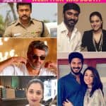 Tamannaah Bhatia's birthday, Dulquer Salmaan's anniversary and Kajol's return to Tollywood - news that rocked South this week