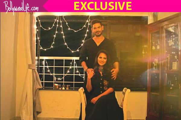 Keith Sequeira finally opens up about marrying Rochelle Maria Rao