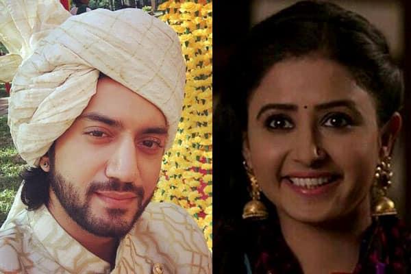 Ishqbaaz: Sana Amin Sheikh to romance Kunal Jaisingh on the show