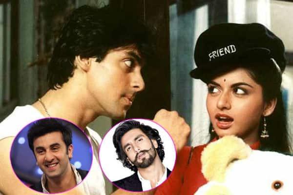 Salman Khan's Maine Pyar Kiya heroine Bhagyashree wants Ranbir or Ranveer in the remake of the film