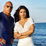 Disappointed with lack of Priyanka Chopra in Baywatch trailer? Dwayne Johnson's tweet will cheer you up