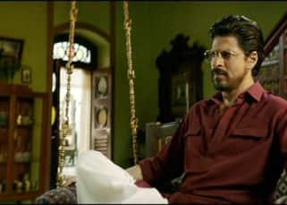 These 9 moments from Shah Rukh's Raees trailer just made the wait to January 25 really DIFFICULT
