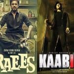 Hrithik Roshan's Kaabil and Shah Rukh Khan's Raees clash is still on