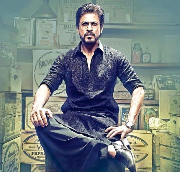 Shah Rukh Khan's Raees faces fresh trouble, Abdul Latif's son, Mushtaq Sheikh slams the film