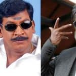 Vadivelu will NOT be a part of Rajinikanth's 2.0