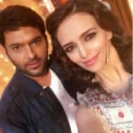 Roshni Chopra makes a comeback on The Kapil Sharma Show