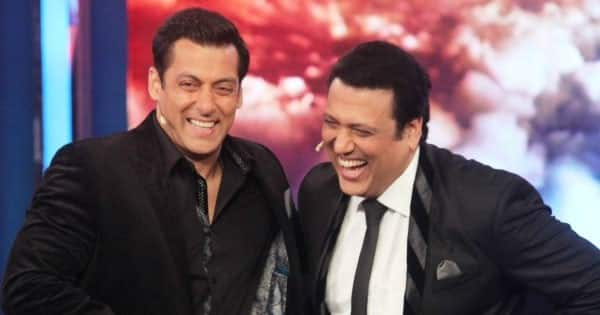 When Govinda REJECTED Salman Khan's film because he 'didn't like the story'