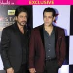 Salman Khan and Shah Rukh Khan charged a BOMB to host Star Screen Awards 2016 - read details!