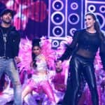 Stardust Awards 2016: Iulia Vantur's performance to Salman Khan's songs tells a lot about their equation - watch video