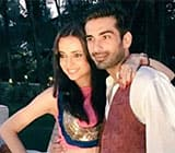 Sanaya Irani wishes hubby Mohit Sehgal in the most adorable manner