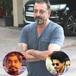 Sanjay Dutt will not only take on Aamir Khan but Shah Rukh Khan as well - here's how