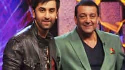 Ranbir Kapoor: I don't think I deserve to play Sanjay Dutt