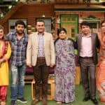 The Kapil Sharma Show: Virender Sehwag's take on India and Pakistan's cricket teams will leave you in splits