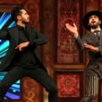 What fight? Shahid Kapoor and Ranveer Singh are bonding BIG TIME on Twitter!