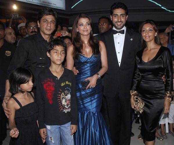 shahrukh-khan-and-family