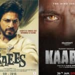 Here's why Hrithik Roshan's Kaabil will release a day before Shah Rukh Khan's Raees