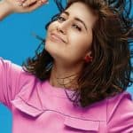 'I would never want to be treated as a prop, just because of my gender,' Shweta Tripathi opens up