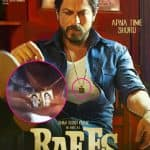 Shah Rukh Khan REVEALS what's inside the locket he is wearing in Raees