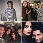 Priyanka Chopra parties hard with Sushant and it's got us damn suspicious - view INSIDE pics