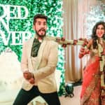 So cool! Kishwer Merchantt and Suyyash Rai take up the Mannequin challenge on their wedding - watch video
