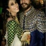 Kishwer Merchantt - Suyyash Rai wedding: Rithvik, Karan, Anita add life to the party - view inside pics!