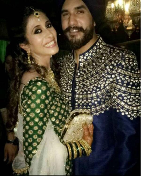 Kishwer Merchantt – Suyyash Rai wedding: Rithvik, Karan, Anita add life to the party – view inside pics!
