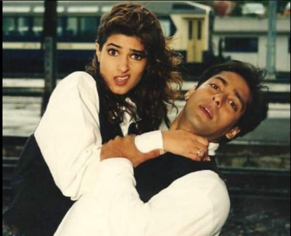 Twinkle Khanna HITS BACK at Salman fans with this one tweet – view pic