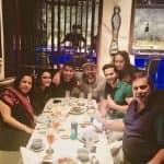 Varun Dhawan's girlfriend Natasha goes on a private dinner with his family - is marriage on the cards?