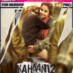 Vidya Balan's Kahaani 2 - Durga Rani Singh off to a decent start, registers 20 per cent occupancy