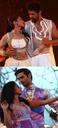 Which jodi's performance did you like the most at ITA awards 2016