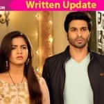 Udaan 8 February 2017, Written Update Of Full Episode: Suraj and Chakor share romantic moments inside the well
