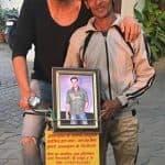 अक्षय कुमार की एक झलक पाने के लिए इस फैन ने कर दिया हैं हैरतअंगेज़ कारनामा!