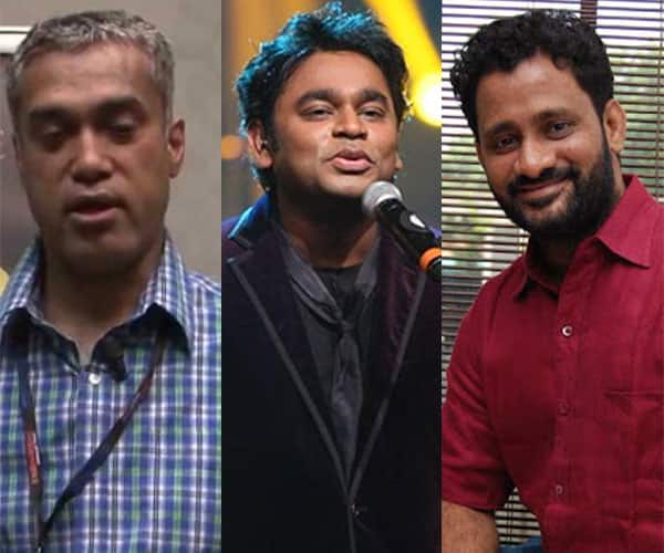Parag Havaldar, AR Rahman, Resul Pookutty – a look at Indians who won the Oscar